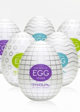 Masturbateurs tenga Egg Pack