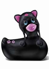 Mini canard de bain Meow