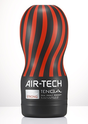 sextoy Masturbateur Tenga Air-Tech Strong