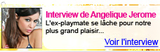 Interview Anglique Jrme